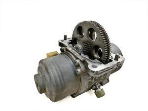 GEAR MOTOR adjusting motor Kupplungsaktuator for Smart ForTwo 451 07-10