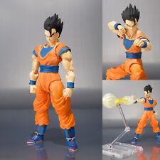 S.H.Figuarts Ultimate Son Gohan Dragon Ball Z Anime Figure Bandai Tamashii