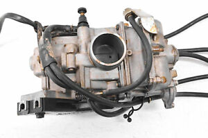 07 Honda CRF150RB Carburetor Carb