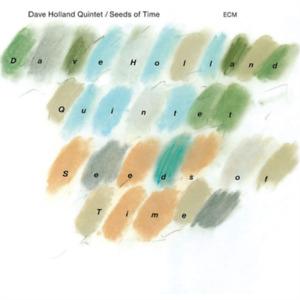 HOLLAND, DAVE -QUINTET--SEEDS OF TIME -DIGI- (US IMPORT) CD NEW