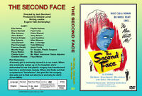 THE SECOND FACE - DVD - Ella Raines & Bruce Bennett
