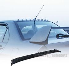 2003-2008 Mitsubishi Lancer EVO 8 9 Vortex Roof Wing Spoiler