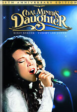 Coal Miners Daughter (DVD, 2005, 25th Anniversay Edition)