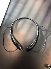 Lg Tone Ultra Hbs-800 Black Neckband Headset