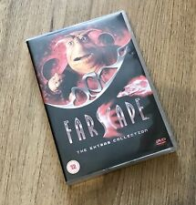 FARSCAPE THE EXTRAS COLLECTION