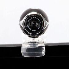 USB 50MP HD Webcam Web Cam Camera for Computer PC Laptop Desktop EW