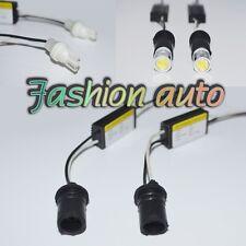 2x T10 W5W W16W 192 Error Free Load Resistor LED Decoder Warning Canceller