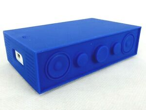 Blasting Brick Speaker Mobile Phone Amplifier, Lay & Play, Color Choice, ME3177