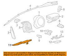 Chevrolet GM OEM 10-15 Camaro Air Bag-Occupant Sensor Right 20972507