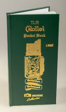 PRL) TLR ROLLEI POCKET BOOK LIBRO ROLLEIFLEX ROLLEICORD COLLECTION COLLEZIONE