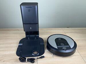 iRobot Roomba i6+ Plus Robot Vacuum Automatic Dirt Disposal Wi-Fi (33B)