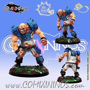 Fantasy Football - Ogres OGRE nº 3 Big Guy for Blood Bowl - Meiko Miniautes