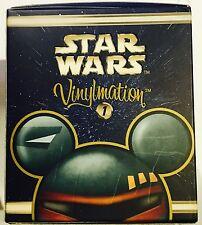 "DISNEY VINYLMATION 3"" STAR WARS 1 SERIES SEALED BLIND BOX CHASER? UNOPENED TOY"