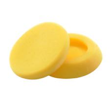 Yaxi Almohadillas para PortaPro, Koss Porta Pro-Amarillo, piezas de repuesto