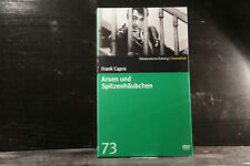 Frank Capra - Arsen und Spitzenhäubchen (SZ-Edition)