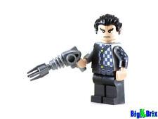 ROMULAN Custom Printed on Lego Minifigure! Star Trek