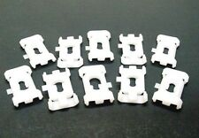 GM Vinyl Top Nylon Quarter Belt Reveal Moulding Retainers Fasteners Trim Clips