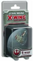 Star Wars: X-Wing - E-Wing [New Games] Table Top Game