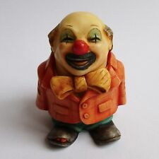 Peddler - Pot Bellys - NIB - Clown 2 Figurine - Martin Perry Studios