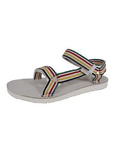 Teva Womens Original Universal Hudson's Bay Sandal Shoes