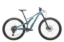 2018 Specialized Stumpjumper Expert Carbon 29 Mountain Bike Medium carbon SRAM