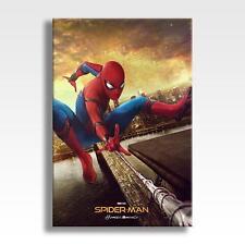 Spiderman Leinen Marvel Dc Avengers Homecoming Poster 76.2cmx50.8cm