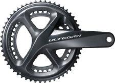 Shimano Ultegra FC-R8000 Crankset - 165mm 11-Speed 50/34t 110