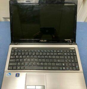 """ASUS A53E LAPTOP COMPUTER 15.6"""" SCREEN"""