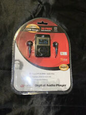 New Gpx Audio Player 1Gb 650 Songs