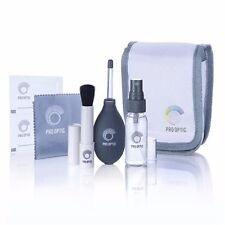 Pro Optic Complete Lens & Glasses Cleaning Kit