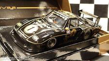 RACER SIDEWAYS SWLE04 PORSCHE 935 MOBY DICK JOHN PLAYER SPECIAL W/ FIGURE 1/32