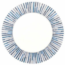 Round Freestanding Decorative Mirrors