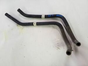 Rear Heater Core Hoses | Fits 2000-2005 Ford Excursion