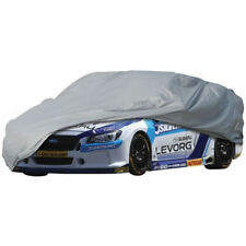 Medium Waterproof Weatherproof Rain Sun Dust UV-Resistant Car Cover Protector