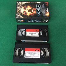 2 VHS Doppia Film GESU' DI NAZARETH di Franco Zeffirelli PANARECORD (1977) Jesus