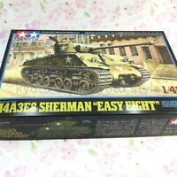 Tamiya 1/48 Military Miniature Series No.96 American tanks 25955 JAPAN IMPORT