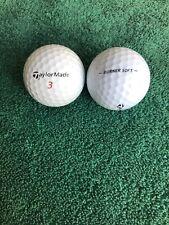 16 Taylormade - Burner Soft - Golf Balls