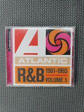 V/A - Atlantic R&B Volume 5 CD 1961-1965 (2006) Rhythm & Blues, Soul