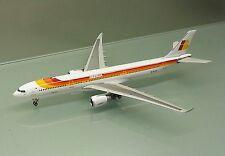 Phoenix Models 1/400 Iberia Spain Airbus A330-300 EC-LUB die cast metal model