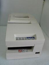 Epson TM-H6000 POS Thermal Receipt printer * PARALLEL *