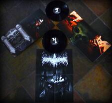 CULT OF FIRE - Triumvirat  Gatefold LP + Poster