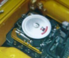 R65CC CHEVY 396 BIG BLOCK ENGINE 1/25 Model Car Mountain KIT