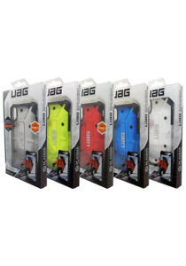 UAG Plasma Series Case for the Iphone X & Iphone XS in Retail