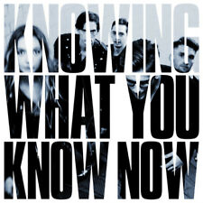 Marmozets Knowing What You Know Now LP Limited Blue Vinyl Official 2018