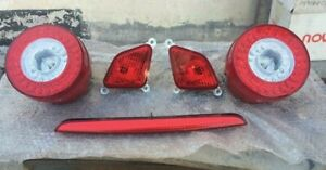 USED OEM Genuine Ferrari 458 Spider Rear Tail Light complete 2010-2015