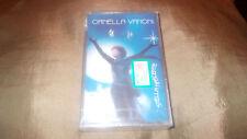 ORNELLA VANONI 'STELLA NASCENTE'  K7 Cassette Mc..... New