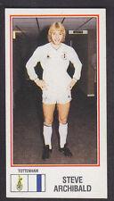 Panini - Football 83 - # 306 Steve Archibald - Tottenham