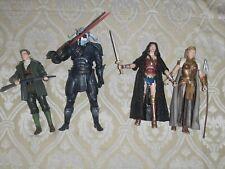 Mattel DC Comics Multiverse Ares Series BAF Wonder Woman Movie DC Universe