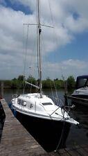 Segelboot Klepper Aeolus komplett im sehr guten Zustand, sofort segelfertig
