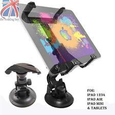 Universal Product Line Tablet & eBook Car Headrest Mounts